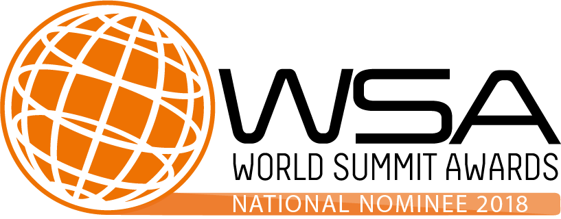 World Summit Award 2018